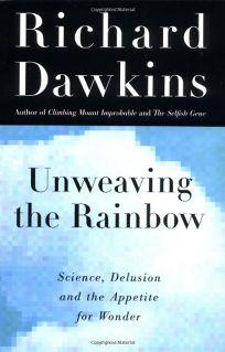 Unweaving the Rainbow: Science