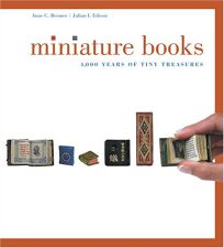 Miniature Books: 4