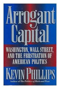 Arrogant Capital: Washington