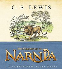 The Chronicles of Narnia Unabridged CD Box Set