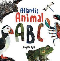 Atlantic Animal ABC