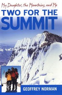 Two for the Summit: My Daughter