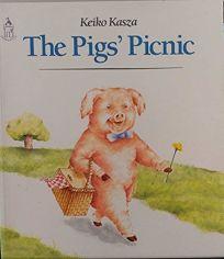 Pigs Picnic San