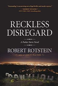 Reckless Disregard: A Parker Stern Novel