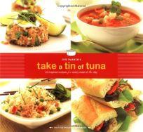 Joie Warners Take a Tin of Tuna