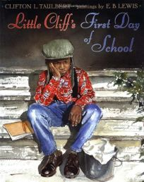 Little Cliffs First Day of School