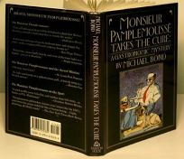 Monsieur Pamplemousse Takes the Cure: A Gastronomic Mystery
