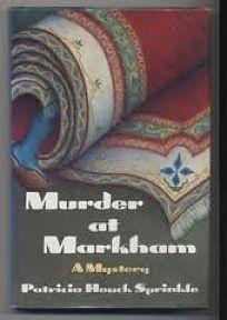 Murder at Markham