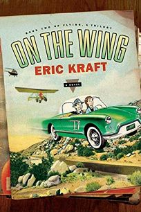 On the Wing: Book Two of Flying
