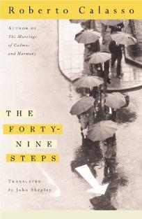 The Forty-Nine Steps