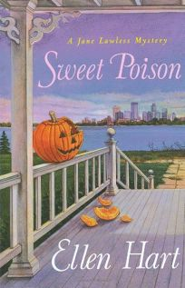 Sweet Poison: A Jane Lawless Mystery