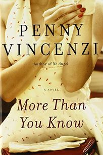 the best of times vincenzi penny