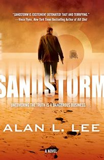 Sandstorm: An Alex Koves Thriller