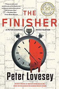 The Finisher: A Peter Diamond Investigation