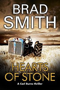 Hearts of Stone: A Carl Burns Thriller