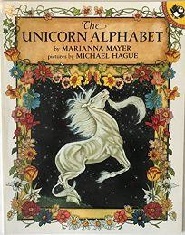 The Unicorn Alphabet