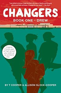 Changers Book One: Drew