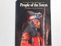 People of the Totem: The Indians of the Pacific Northwest