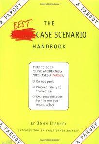 The Best-Case Scenario Handbook