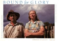 BOUND FOR GLORY: America in Color 1939–43