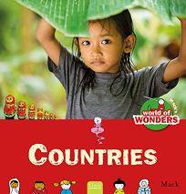 Countries: Mack's World of Wonder