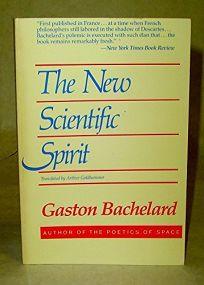 The New Scientific Spirit