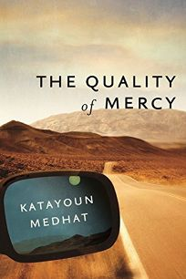 The Quality of Mercy: A Milagro Mystery