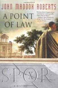 SPQR X: A Point in Law