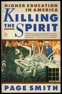 Killing the Spirit