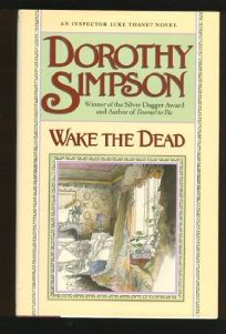 Wake the Dead: An Inspector Luke Thanet Novel