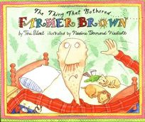 THE THING THAT BOTHERED FARMER BROWN