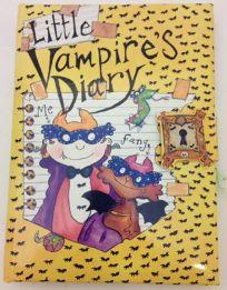 Little Vampires Diary
