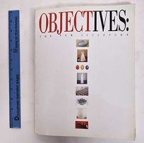 Objectives: The New Sculpture