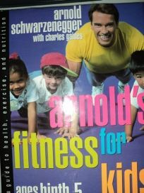 Arnolds Fitness for Kids