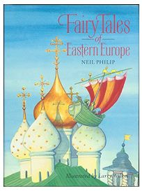 Fairy Tales East Europe CL