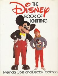 The Disney Book of Knitting