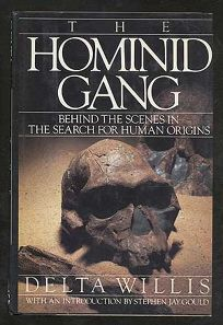 The Hominid Gang