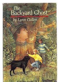 Backyard Ghost CL