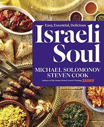 Israeli Soul: Easy