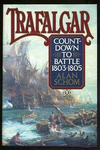 Trafalgar: Countdown to Battle
