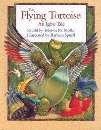 Flying Tortise CL