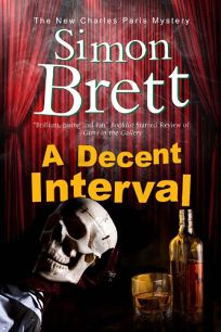 A Decent Interval: A Charles Paris Mystery