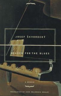 Headed for the Blues: A Memoir