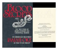 Blood Secrets: The True Story of Demon Worship and Ceremonial Murder