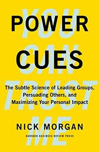 Power Cues: The Subtle Science of Leading Groups