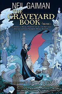The Graveyard Book Graphic Novel: Volume I
