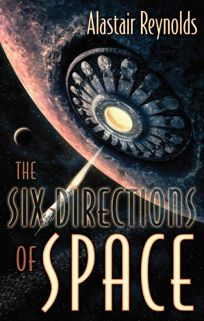 The Six Directions of Space