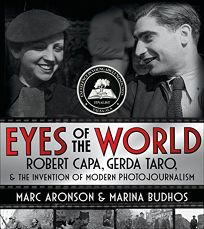 Eyes of the World: Robert Capa