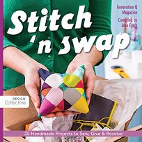 Stitch 'n Swap: 25 Handmade Projects to Sew