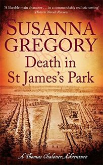 Death in St Jamess Park